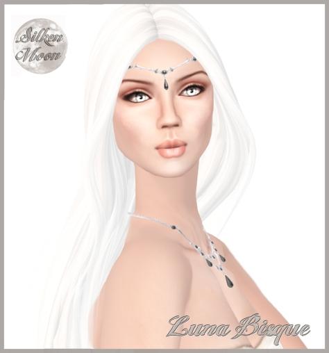 Luna Bisque ad